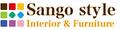 本棚&テレビ台&電話台のサンゴ ロゴ