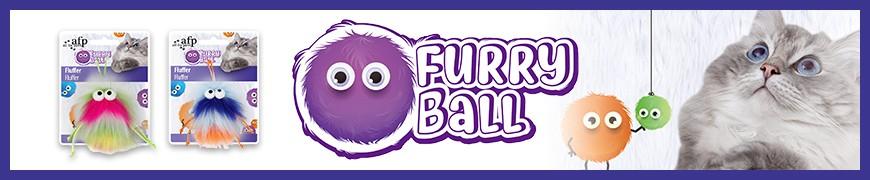 afp FURRY Ball