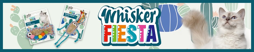 afp Whisker FIESTA