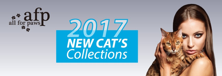 afp 2017 NEW CAT'S Collections