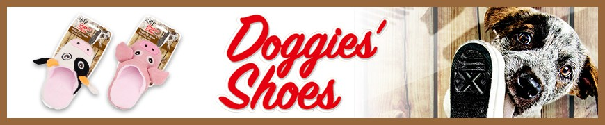 afp Doggies' Shoes