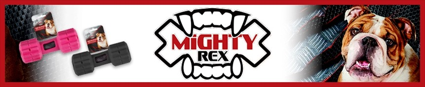 afp MIGHTY REX