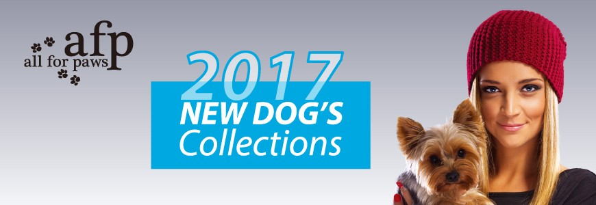 afp 2017 NEW DOG'S Collections