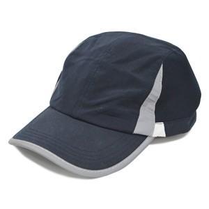メンズ スポーツ キャップ 紳士 帽子 吸汗速乾 UVケア 反射素材 ランニング ジョギング ウォーキング マラソン エーディーワン A.D.ONE sansei-s-style 06