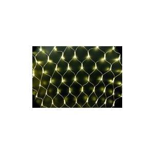 イルミネーション LEDライト ネット 160球 ハロウィン クリスマス 防滴 野外屋外使用可 santasan 09