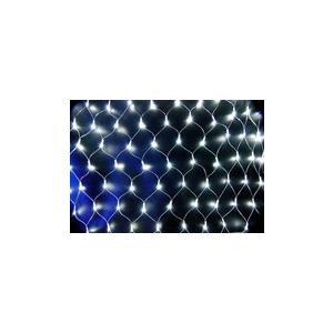 イルミネーション LEDライト ネット 160球 ハロウィン クリスマス 防滴 野外屋外使用可 santasan 14