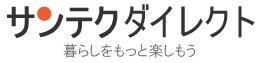 雑貨・Outdoor サンテクダイレクト ロゴ