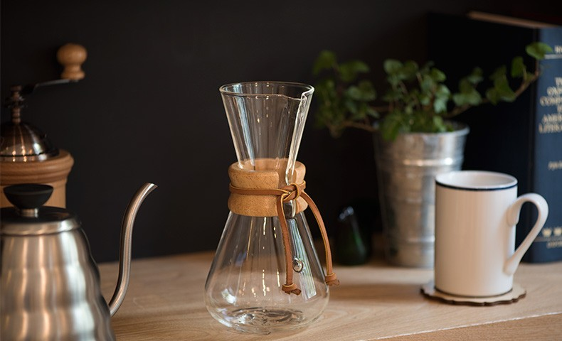 ケメックス 3カップ コーヒーメーカー
