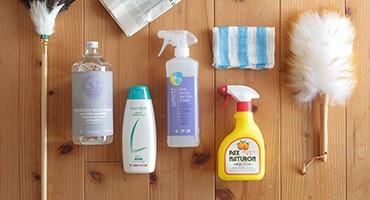環境にやさしいエコ洗剤特集