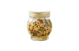マイハニーナッツの蜂蜜漬けエトワールL