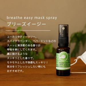 パーフェクトポーション マスクスプレー 25ml(PERFECT POTION 花粉 ブレスイージー マスク アロマ) santelabo 04
