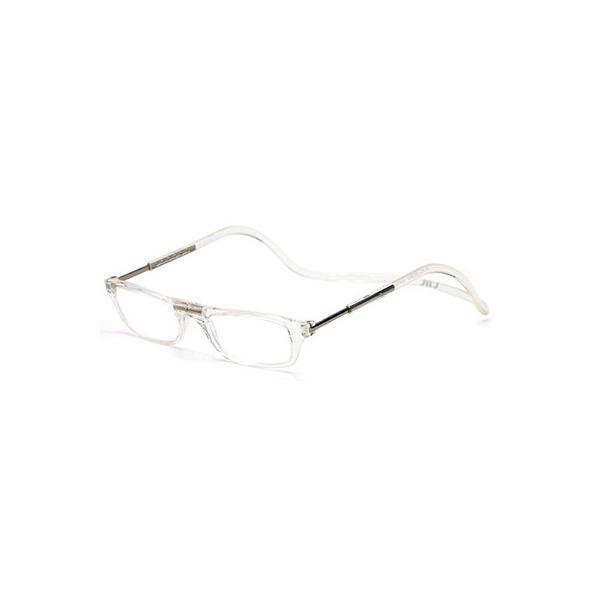 クリックリーダー clic readers シニアグラス リーディンググラス 老眼鏡 男性用 女性用 男女兼用 ユニセックス|santnore|16