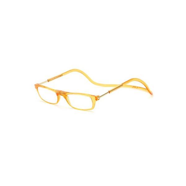 クリックリーダー clic readers シニアグラス リーディンググラス 老眼鏡 男性用 女性用 男女兼用 ユニセックス|santnore|07