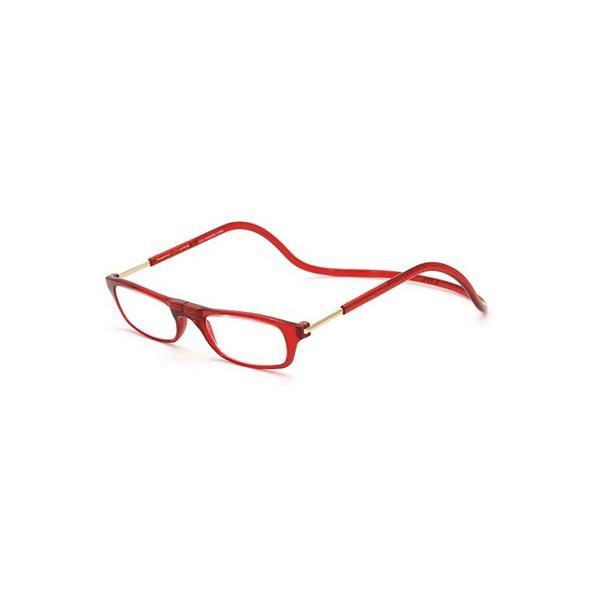 クリックリーダー clic readers シニアグラス リーディンググラス 老眼鏡 男性用 女性用 男女兼用 ユニセックス|santnore|17