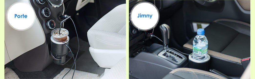 Porte Jimny