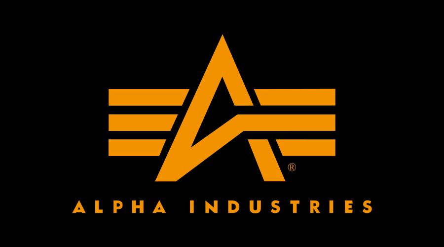 alpha industries特集