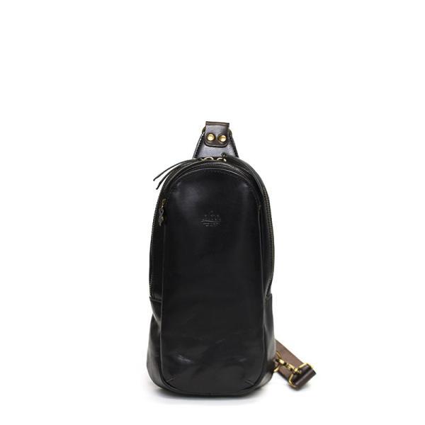送料無料 名入れ可 alto. 縦型ボディバッグ AMSB-1008 革 レザー 本革 メンズ レディース 日本製 ギフト プレゼント 贈り物 クリスマス|sapporo-kawa|07