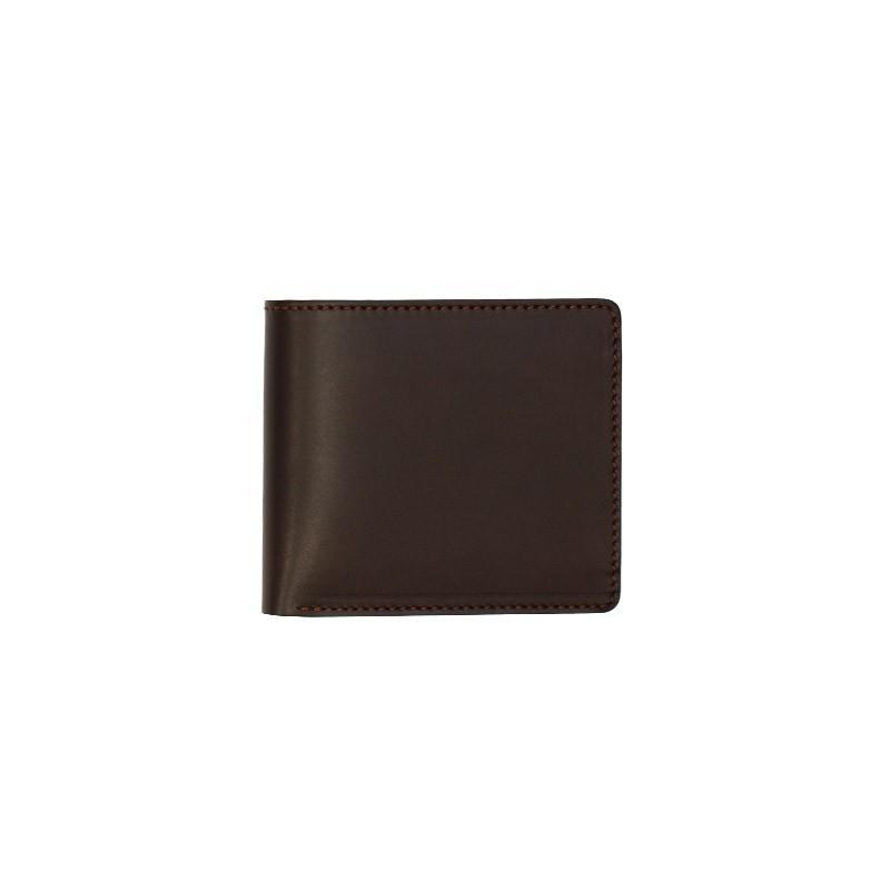 送料無料 名入れ可 札幌革職人館 二つ折り財布 コインケース付き 革 レザー 本革 メンズ レディース 日本製 財布 ギフト プレゼント 贈り物 母の日|sapporo-kawa|10