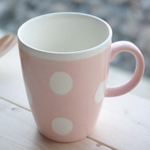 かわいいし持ちやすくて手放せない わたしのお気に入りマグカップをセレクトしました。