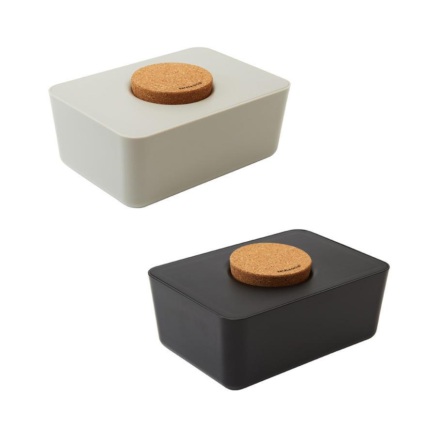 ウェットティッシュケース ウエットティッシュ おしりふき[セット販売●b2c ウェットティッシュホルダー(コルク蓋) 2個セット]サラサデザイン|sarasa-designstore|15