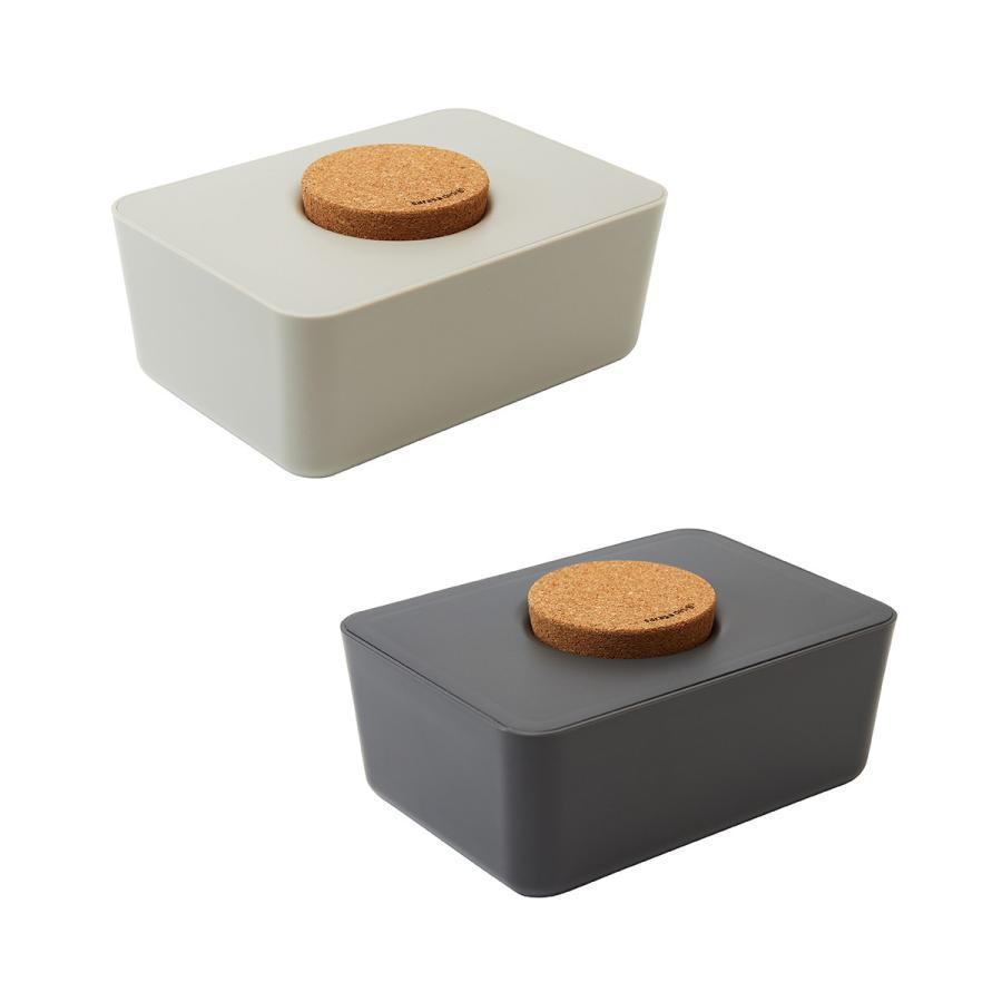 ウェットティッシュケース ウエットティッシュ おしりふき[セット販売●b2c ウェットティッシュホルダー(コルク蓋) 2個セット]サラサデザイン|sarasa-designstore|14