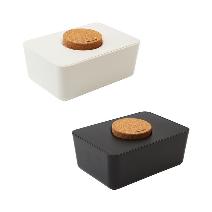 ウェットティッシュケース ウエットティッシュ おしりふき[セット販売●b2c ウェットティッシュホルダー(コルク蓋) 2個セット]サラサデザイン|sarasa-designstore|13