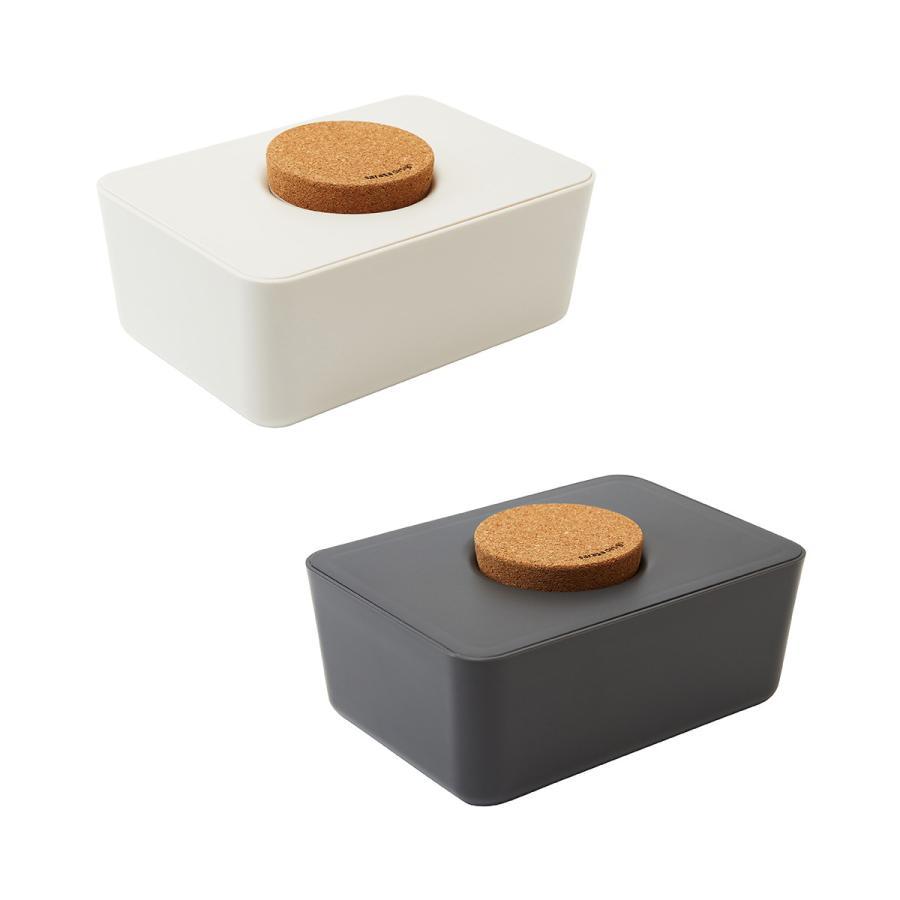ウェットティッシュケース ウエットティッシュ おしりふき[セット販売●b2c ウェットティッシュホルダー(コルク蓋) 2個セット]サラサデザイン|sarasa-designstore|12