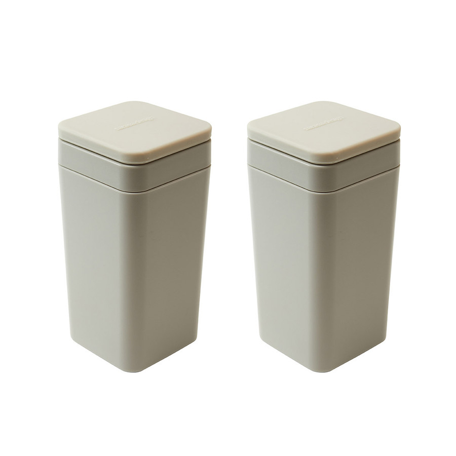 ウェットティッシュケース ウエットティッシュケース おしりふきケース[セット販売●b2c ウェットティッシュスタンド 2個セット]サラサデザイン|sarasa-designstore|14