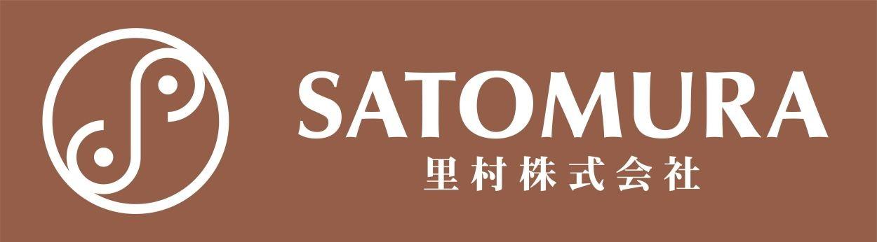 里村株式会社 ロゴ
