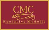 CMCモデルカー