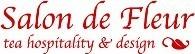 Salon de Fleur公式ホームページ