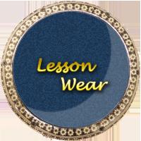 Lesson Wear
