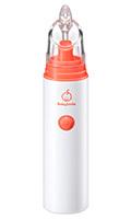 電動鼻水吸引器 ベビースマイル S-302