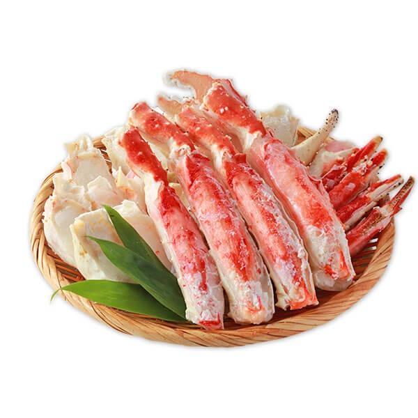 カニ タラバガニ 生 ボイル ハーフポーション|seafoodhonpo88|19