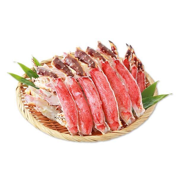 カニ タラバガニ 生 ボイル ハーフポーション|seafoodhonpo88|18