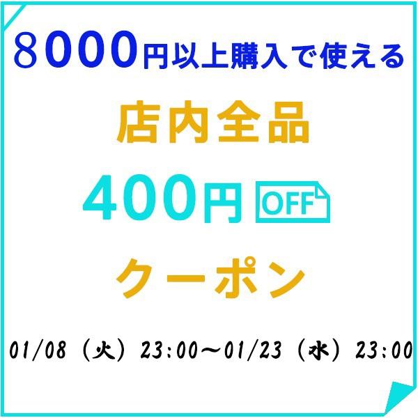 8000円以上購入で400円OFF