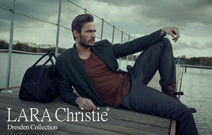 ブランドLARA Christie(ララクリスティー)のドレスデン コレクション 口金ワークボストンバッグ ホワイト ブラックです。
