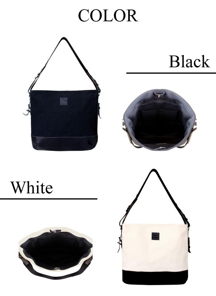 ブランド LARA Christie(ララクリスティー)のドレスデン コレクション 口枠クラッチバッグ ホワイト ブラックのカラーバリエーション。