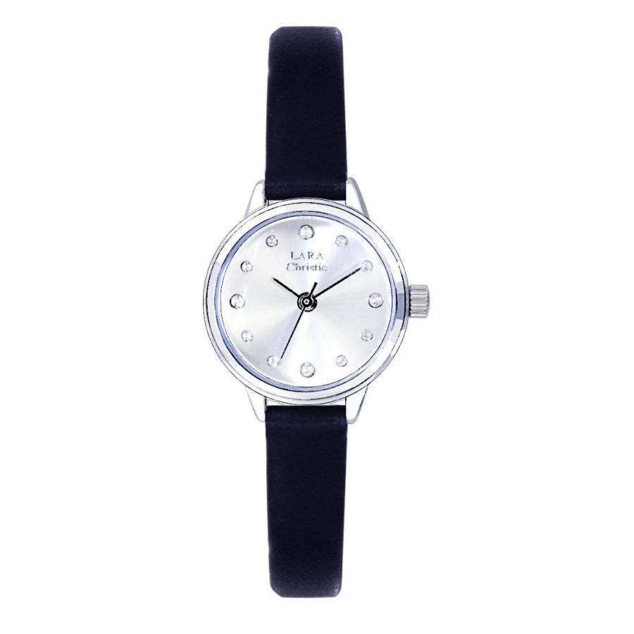 腕時計 レディース ウォッチ LARA Christie (ララクリスティー) Monaco モナコ 宇垣美里 着用モデル|sears-collection|22