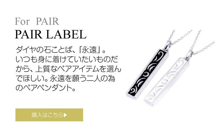 ブランド LARA Christie(ララクリスティー)のセイントグラス ダイヤモンド ペア ネックレスはこちらから。