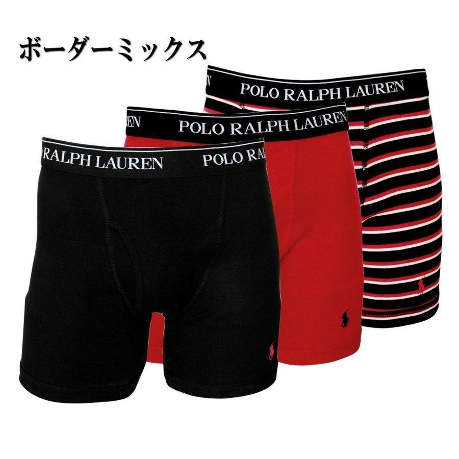 ポロ ラルフローレン ボクサーパンツ アンダーウェア POLO RALPH LAUREN S/M/L/XL rcbbp3-l8d-m sears-collection 21