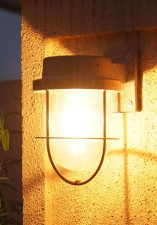 【ガーデンライト】 Marine Lamp マリンランプ