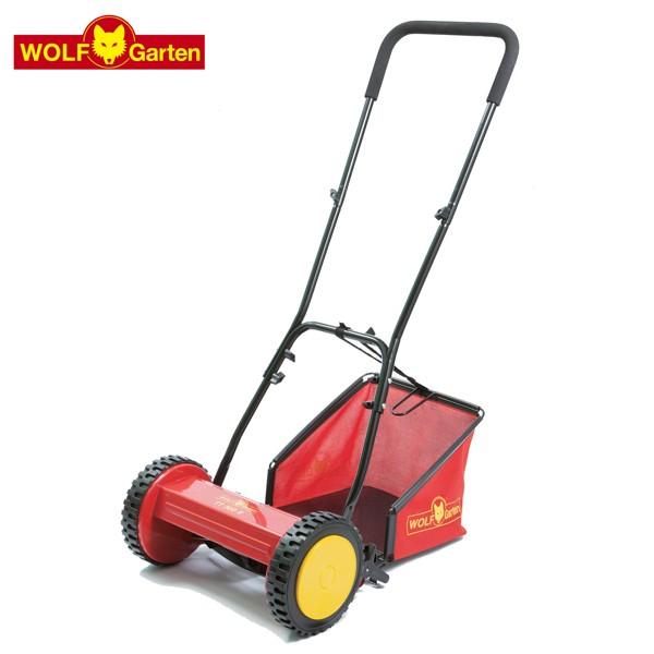 WOLF Garten リール式芝刈り機