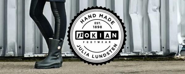 NOKIAN × Julia Lundsten