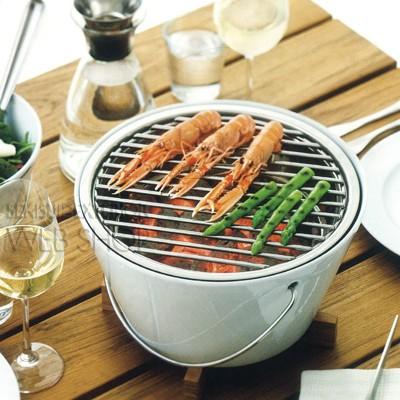 【エバソロ バーベキューグリル】 Table grill テーブルグリル