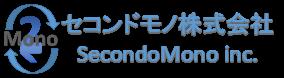 セコンドモノヤフーショッピング店 ロゴ