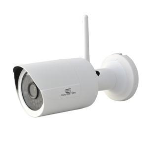 防犯カメラ ワイヤレス 屋外 監視カメラ ネットワークカメラ WiFi|secu|23