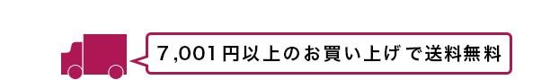 5001円以上⇒送料無料