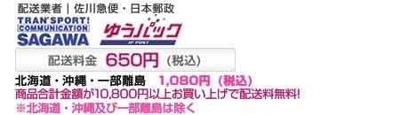佐川急便・日本郵政