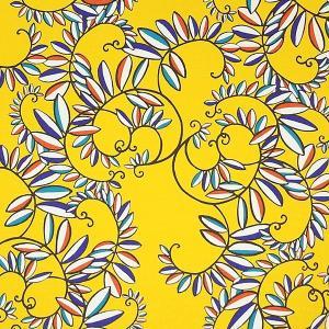 ブックカバー(小)文庫判 新書判 キャンバス生地 壁紙 <seisuke88>和柄|seisuke88-kyoto|14
